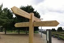 Thames Barrier Park, London, United Kingdom