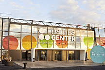Usines Center Paris Outlet, Gonesse, France