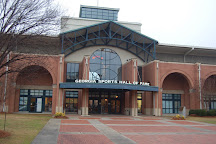 Georgia Sports Hall of Fame, Macon, United States