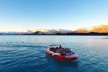 Tekapo Jet, Lake Tekapo, New Zealand