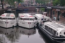 Smidtje Luxury Cruises, Amsterdam, The Netherlands
