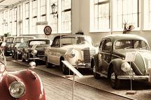 Merks Motor Museum, Nuremberg, Germany
