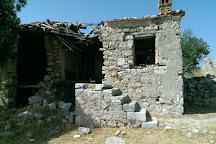 Becin Castle, Milas, Turkey