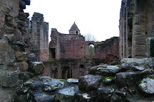 Spofforth Castle, Spofforth, United Kingdom