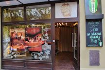 Lazne Pramen: Beer and Wine spa, Prague, Czech Republic