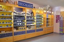 Distillerie Bleu Provence, Nyons, France
