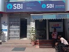 SBI Udaipur Branch