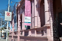 Museo Provincial de Bellas Artes Dr. Pedro E. Martinez, Parana, Argentina