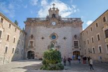 Santuari de Lluc, Lluc, Spain
