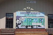 Monterey Depot Museum, Monterey, United States