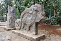 Jain Temple Wayanad, Kalpetta, India