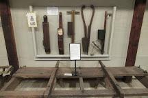 Jackson County Historical Museum, Maquoketa, United States