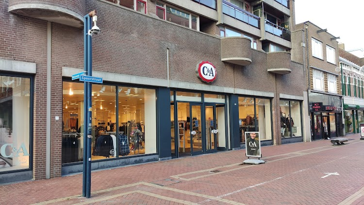 C&A Den Helder