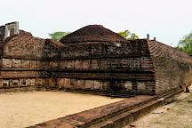 Manik Vehera, Polonnaruwa, Sri Lanka