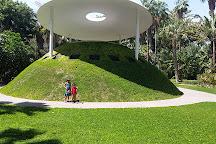 Jardin Botanico Culiacan, Culiacan, Mexico