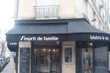 4th Arrondissement, Paris, France