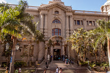 Natural Science Museum, Durban, South Africa