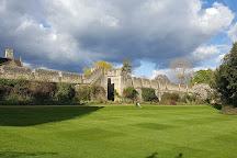 New College, Oxford, United Kingdom