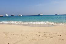 Mahmya Island, Hurghada, Egypt