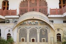 Gemstone Ganesh Museum, Jaipur, India