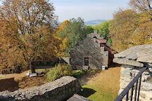 Klenová - castle, chateau, gallery, Janovice nad Uhlavou, Czech Republic