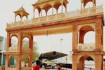 Shanishchara Temple, Gwalior, India