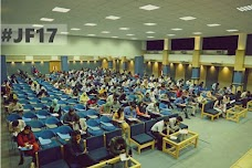 Iqra university EDC campus karachi