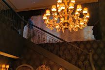 The Escape Hotel, Jeddah, Saudi Arabia