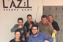 L'Azil Escape Game, Aix-en-Provence, France