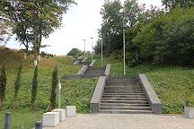 The Guba Genocide Memorial Complex, Guba, Azerbaijan