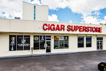 Neptune Cigar, Fort Lauderdale, United States