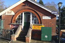 Whitewebbs Museum of Transport, Enfield, United Kingdom