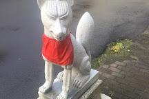 Shirooka Shrine, Numazu, Japan