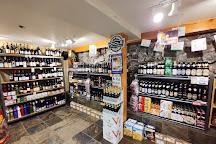 The Cheesemongers Shop, Leavenworth, United States