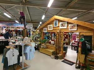 Outdoor & Travel Outfitters B.V.