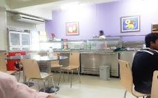 D Cafe Tahir Heart Institute chiniot