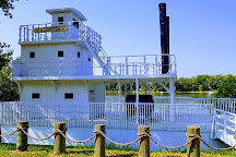 Keelboat Park, Bismarck, United States
