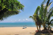 Maenam Beach, Mae Nam, Thailand