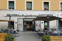 Bar Foschi, Rome, Italy