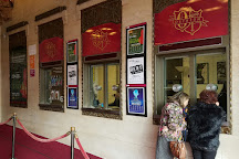SHN Orpheum Theatre, San Francisco, United States