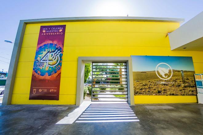Visit Instituto De Investigaciones Culturales Museo Uabc