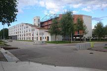 Musicon, Roskilde, Denmark