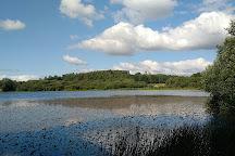 Lagoa de Sobrado, Sobrado, Spain