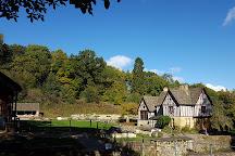 Chedworth Roman Villa, Yanworth, United Kingdom