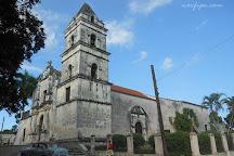 Church of Santa Maria del Rosario, Havana, Cuba