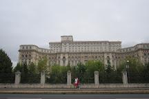 Herăstrău Park, Bucharest, Romania