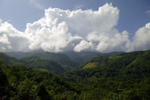 Meratus Mountains, Banjarmasin, Indonesia