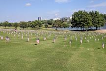 Globe Life Park, Arlington, United States
