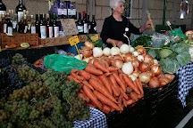 Mercado del Agricultor, El Medano, Spain