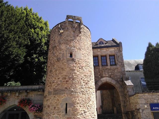 Office de Tourisme de Haute-Corrèze - Bureau de Neuvic